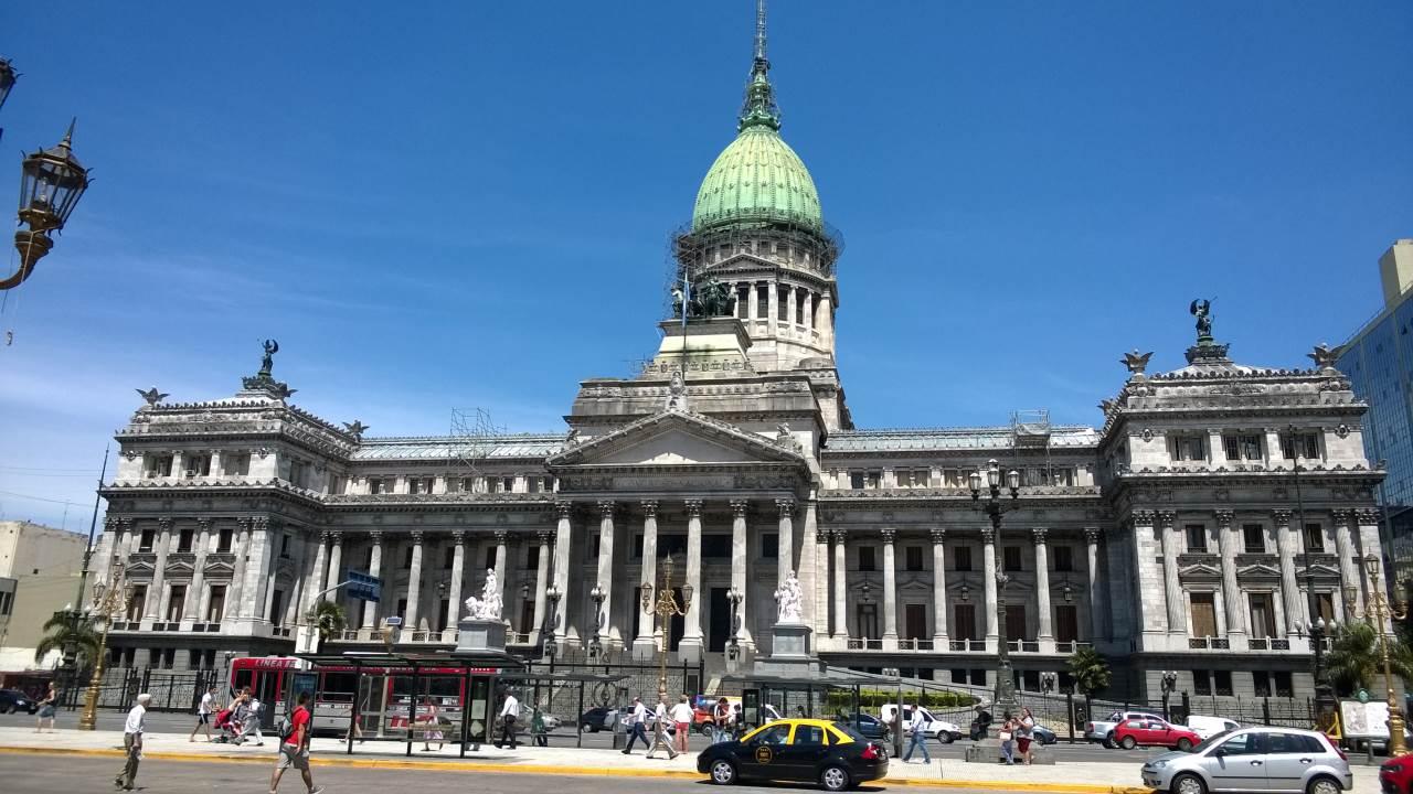 Vandersons - Buenos Aires 1- peaceful metropol