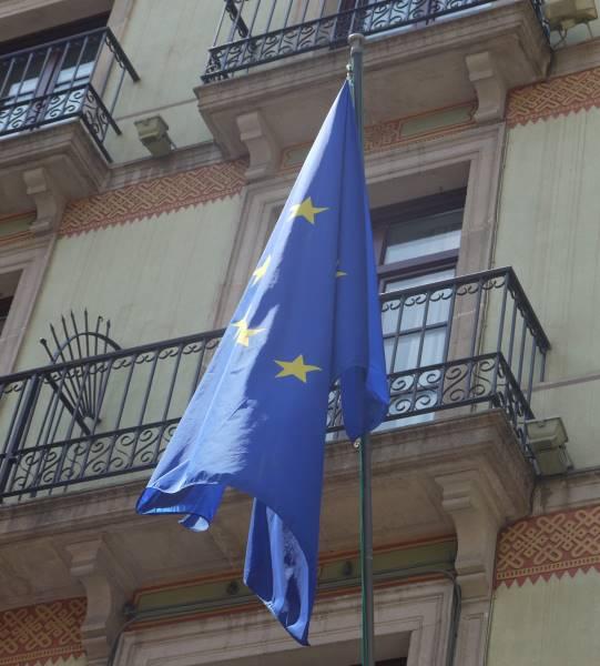 Vandersons - Tagasi Euroopas