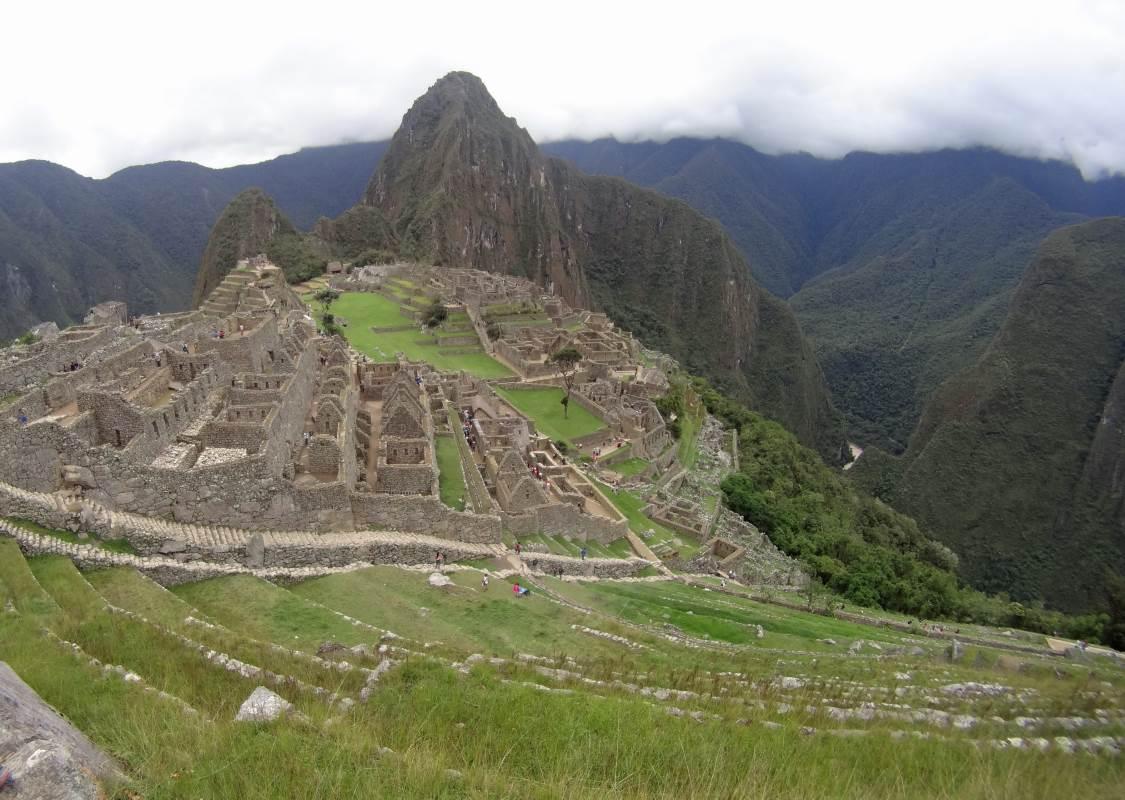 Vandersons - Peru1-nature and people