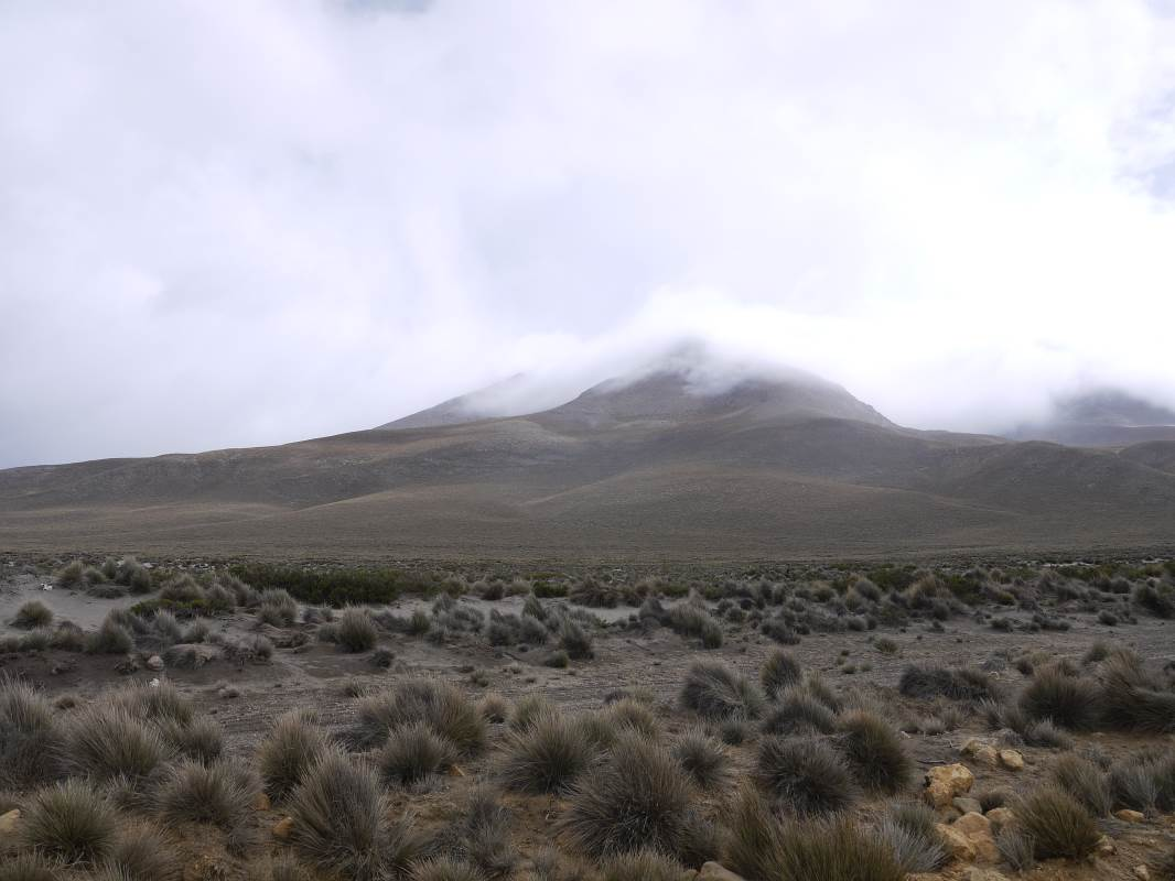 Vandersons - Peruu3- Las Salinas,away from tourist traps